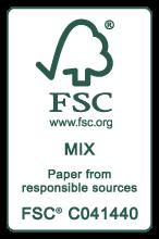 FSC 商標